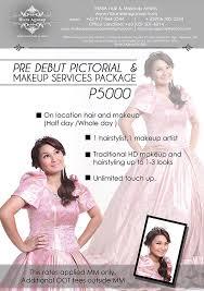 Wedding Makeup Packages Wedding Makeup Packages Manila Makeup Vidalondon