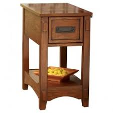 Skinny End Table Narrow End Table Offers Multiple Uses At Home Furnitureanddecors