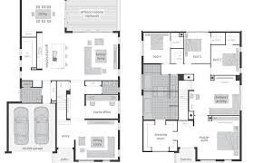 small two story house plans modern house plans two story plan simple two story middle class