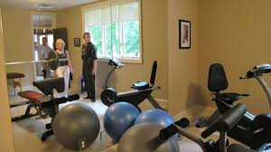 How To Do Cardio In A Small Space Get Buff Not Broke How To Build A Budget Friendly Home Gym