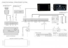 citroen ds5 wiring diagram citroen wiring diagrams instruction