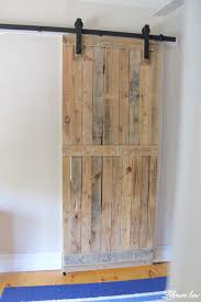 How To Make Your Own Barn Door by 21 Diy Barn Door Projects For An Easy Home Transformation