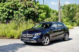 newest mercedes model todayonline the gla 180 is a great entry model to the