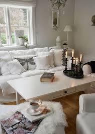 shabby chic wohnzimmer kleines weißes wohnzimmer im shabby chic stil dekorieren