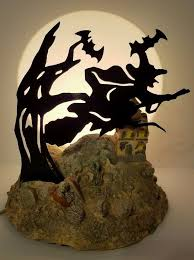 Vintage Halloween Decorations For Sale 1000 Images About Halloween On Pinterest Glow Dark And Witch Broom