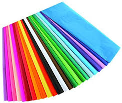 where to buy bleeding tissue paper hygloss products bleeding tissue assortment multi