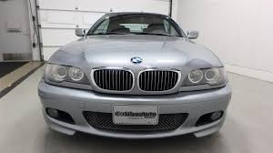 used 2004 bmw 3 series 330ci frankfort il silver auto sales