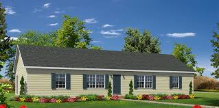 Modular Duplex House Plans Orchard Hill Ranch Style Modular Homes