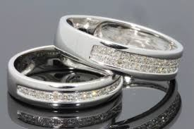 cheap wedding rings luxury cheap wedding rings sets for him and