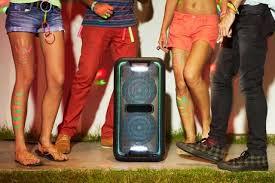 sony high powered bluetooth light up speaker gtk xb5 tech reviews sony gtk xb7 extra bass speaker