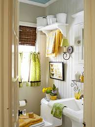decorating ideas for bathroom walls bathroom decorating ideas better homes gardens
