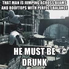 Funny Assassins Creed Memes - pin by elyf on assasins creed pinterest assassins creed