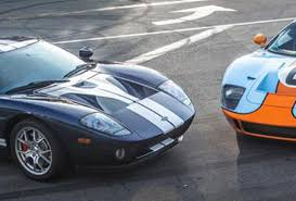 replica lamborghini vs real superformance gt40 versus ford gt