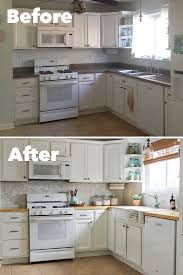 kitchen with tile backsplash how to install a kitchen tile backsplash ehow