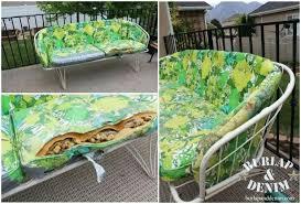 Vintage Outdoor Patio Furniture Vintage Outdoor Furniture Vintage Brown Patio Furniture For