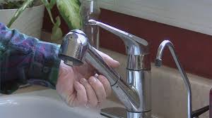 Old Moen Kitchen Faucet by Video How To Repair Old Kitchen Faucets That Leak Ehow