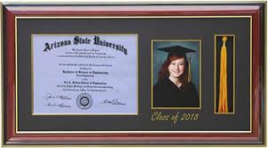 graduation tassel frame diploma tassel frame 5x7 picture
