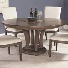 contemporary 62 inch round dining table with trestle base by contemporary 62 inch round dining table with trestle base