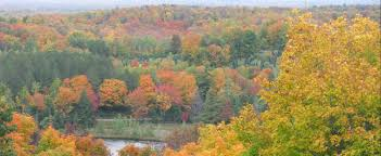 Wisconsin Fall Color Map by Wisconsin Fall Getaways Vacation Ideas Travel Wisconsin