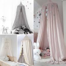 Bed Canopy Baby Bed Canopy Bedcover Mosquito Net Curtain Bedding Dome