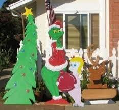 Christmas Cutout Decorations Nativity Yard Decorations U2039 Decor Love