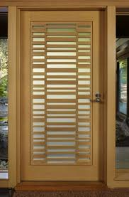 fascinating safety wooden door designs photos best inspiration