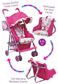Graco Baby Doll Furniture Sets by Baby Strollers Kmart Baby Doll Stroller Set Amazon Double Twin