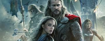 film fantasy z chrisem hemsworthem thor mroczny świat dvd starcie światów recenzja naekranie pl