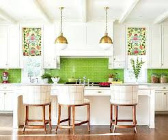 Green And White Kitchen Curtains Lime Green Kitchen Curtains Or Green Swag Curtains Kitchen