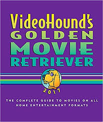 amazon com videohound u0027s golden movie retriever 2017 the complete