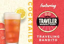 traveler beer images Cocktails traveler beer company jpg