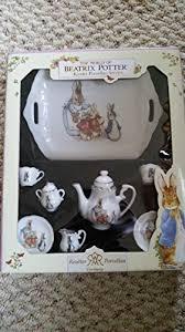 beatrix potter tea set reutter porzellan the best price in savemoney es