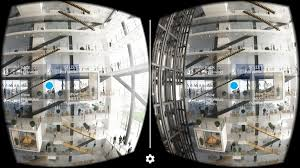 exclusive new virtual reality platform for architecture from nbbj