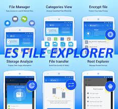 es file maneger apk es file explorer file manager apk v4 1 6 9 6 mod classic theme