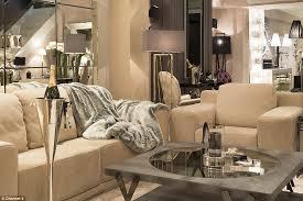 Where Do Interior Designers Shop Designers Reveal The Decadent Interiors Of Millionaires U0027 Mansions