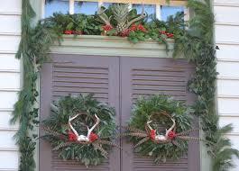 williamsburg wreaths a photo essay