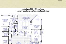 interior courtyard house plans 12 interior courtyard house plans outdoor house plan with