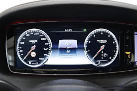 ferrari speedometer top speed 2016 mercedes maybach by brabus 6