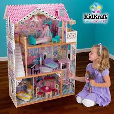 kidkraft annabelle dollhouse 65079 at homelement com
