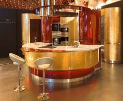 Expensive Kitchen Designs Most Expensive Fitted Kitchen