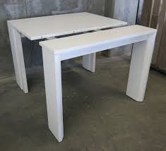 Expandable Console Table Expanding Console Table Dining Table Expandable Console Dining