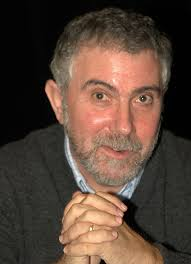 paul krugman wikiquote