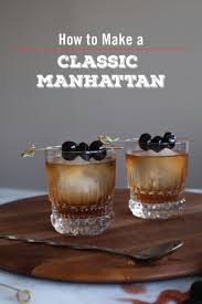 the 25 best manhattan cocktail ideas on pinterest manhattan