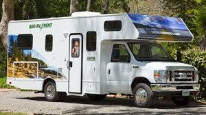 rent in usa standard c 25 cruise america motorhome rent a motorhome in usa
