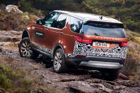 land wind vs land rover 2017 land rover discovery first drive review motor trend