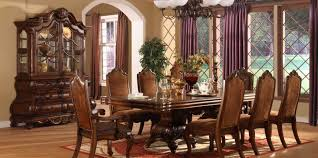 dining room stunning used dining room sets with china cabinet