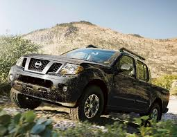 nissan u0027s frontier pro 4x has what off road explorer needs