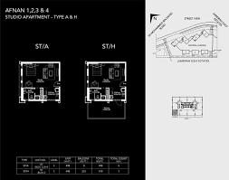 deyaar midtown floor plan
