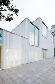 hi tech house schmidt hammer lassen architects completes hi tech start up