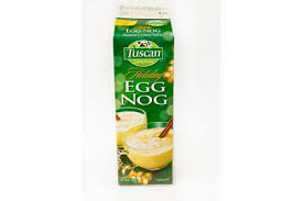 Southern Comfort Eggnog Vanilla Spice 6 Trader Joe U0027s Premium Egg Nog From Best Eggnog To Buy And The